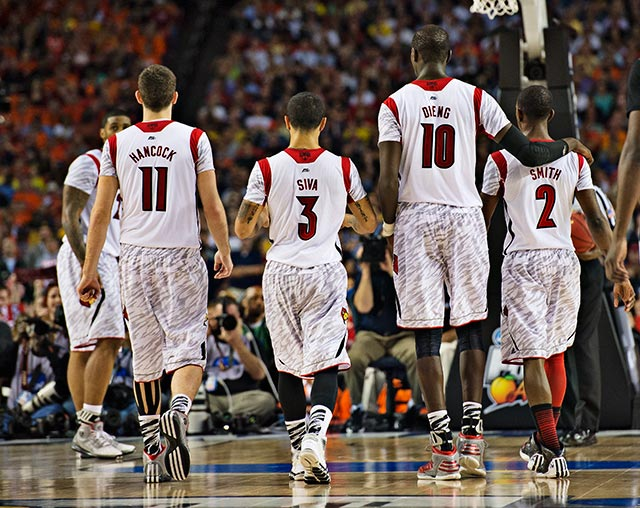 2013: The year of UofL sports | Brobrubel's Blog