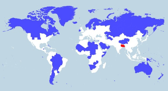 population-density