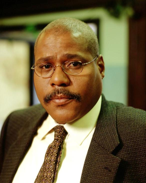THE JOB, BILL NUNN, 2001-02